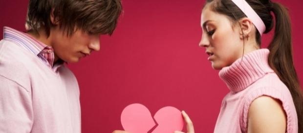 Algumas atitudes prejudicam o relacionamento.