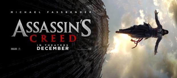Assassin's Creed è uno tra i film più attesi dell'inverno 2017