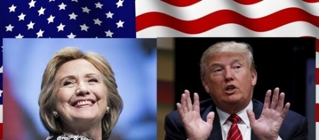 Candidata democrată obține 44% din voturi față de 37% pentru rivalul său republican