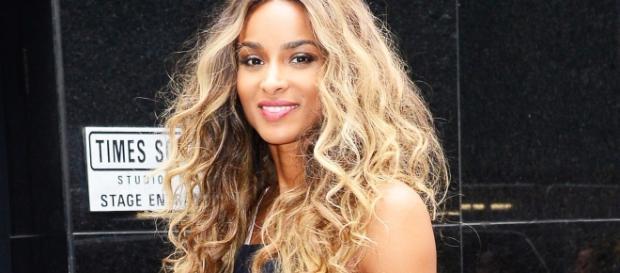 Ciara Refuses to Say Future's Name While Announcing Billboard ... - usmagazine.com