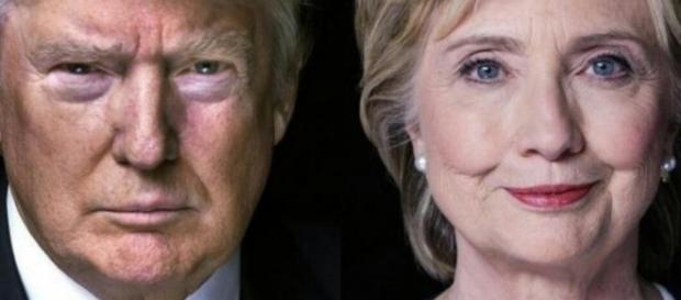 Clinton vs Trump: ultimo duello tv