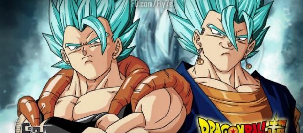DBS: La fusión de Goku y Vegeta se dará en el capitulo 66 ¿Vegetto o Gogeta?
