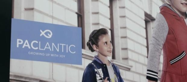 fabricante de ropa de moda Paclantic