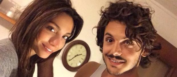 Gossip: Chicca Rocco e Giovanni Masiero genitori