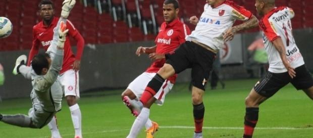 Internacional x Flamengo: assista ao vivo e online
