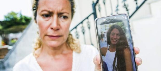 La madre de Diana Quer no puede asistir a Monesterios