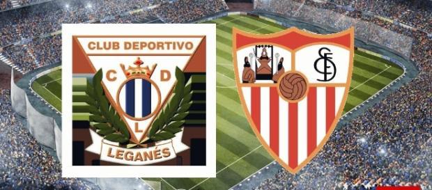 Leganés - Sevilla en directo online: J8 LaLiga Santander 2016