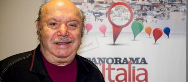 Lino Banfi e la conversione di Nonno Libero - Panorama - panorama.it