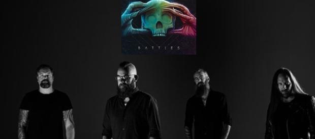 """News: In Flames kündigen ihr 12. Studioalbum """"Battles"""" an - musicnstuff.de"""