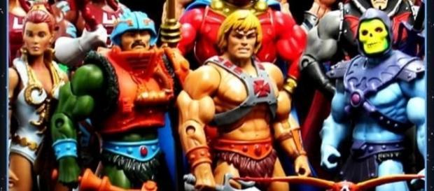 Os melhores brinquedos dos anos 80 e 90