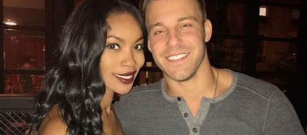 Paulie Calafiore And Zakiyah Everette Take Their 'Big Brother 18 ... - inquisitr.com