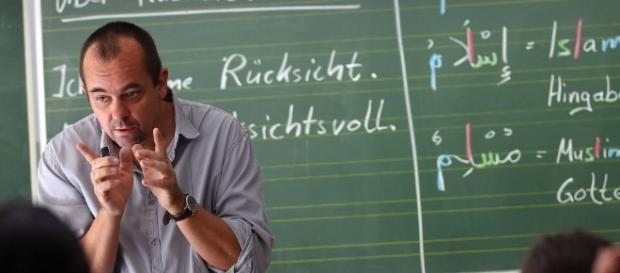 Rezepte von Lehrern gegen störende Schüler - faz.net
