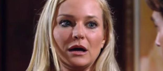 Sharon's worst fear - Patty escapes via YouTube Y&R