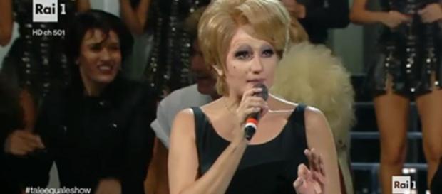 Silvia Mezzanotte ha vinto la quinta puntata di Tale e Quale Show