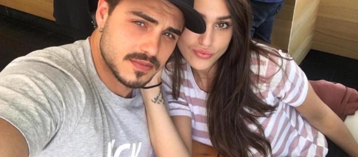 Cecilia Rodriguez convola a nozze con Francesco Monte  b38dbaadfdc
