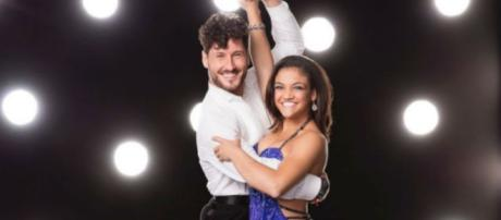 Laurie Hernandez Is The One To Beat On Season 23 Of 'Dancing With ... - inquisitr.com