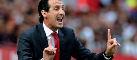 Mercato : Emery au PSG, ce serait imminent ! - Ligue 1 2015-2016 ... - eurosport.fr