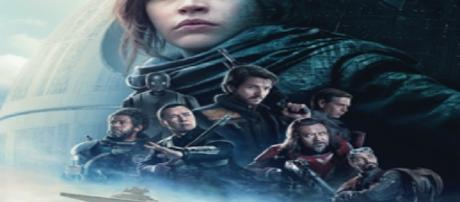 Rogue One : Star Wars Story - copyright