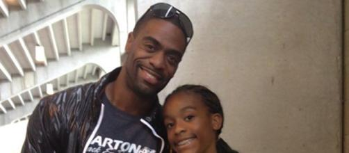 Agent: Daughter Of Olympic Sprinter Tyson Gay Fatally Shot - F3News - f3nws.com