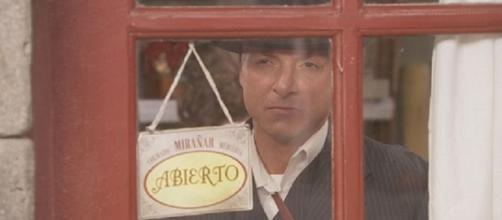 Anticipazioni Il Segreto: Alfonso e Ramiro spiati da un uomo