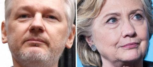Clinton Probably Didn't Say She Wanted to Drone Assange - nymag.com