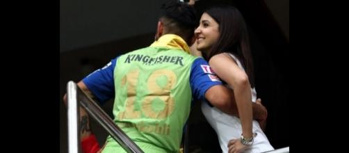 I'm your real Daredevil': Decoding what Anushka and Kohli were ... - firstpost.com