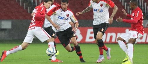 Inter x Flamengo: assista ao jogo ao vivo