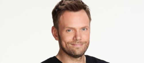 Joel Mchale, star della serie televisiva Community