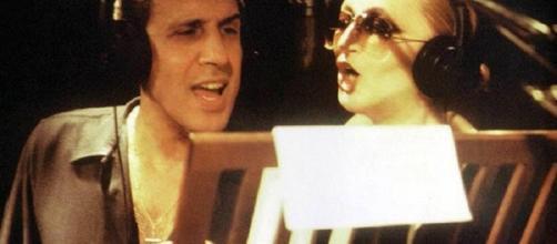 Mina e Adriano Celentano, un nuovo album di inediti dopo 18 anni.