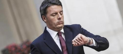 Renzi presenta il Def: novità per l'Italia
