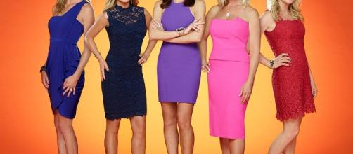 The 12 Most Insane Things Said on the Real Housewives of Orange ... - eonline.com