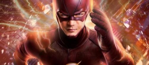 The Flash - la terza stagione è iniziata