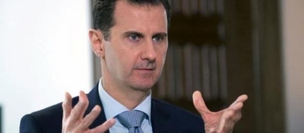 Bashar al-Assad: 'La guerra nel mio Paese è tra Stati Uniti e Russia'