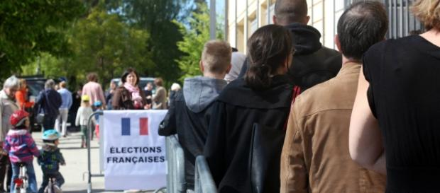 Elections françaises - opinion - BB CY