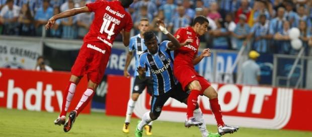 Grêmio x Internacional: transmissão ao vivo na TV e na Internet