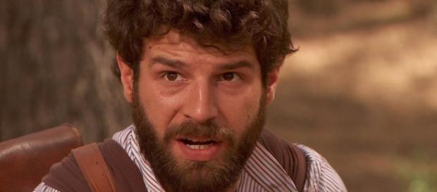 Il Segreto: Il video dell'arrivo di Bosco (Anticipazioni) | melty - melty.it
