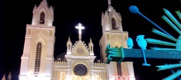 Basílica de São Francisco das Chagas