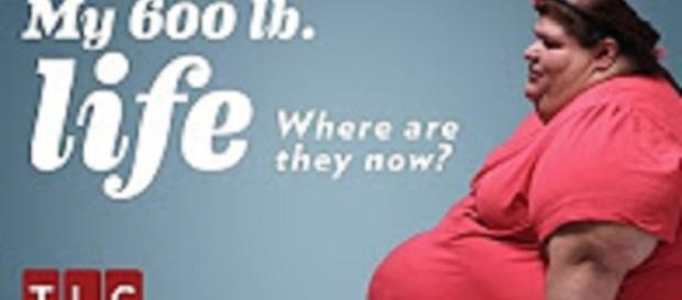 """""""My 600-lb Life: Where Are They are Now?"""" Source:Youtube TLC"""