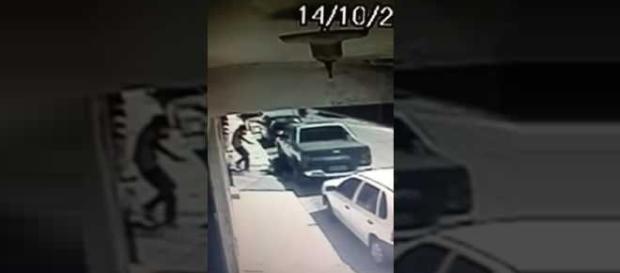 Oficial da PM foi morto a tiros em Fortaleza