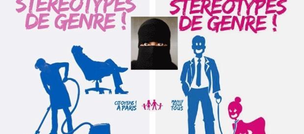 Quelles différences entre la Manif pour tous et l'islamisme salafiste radical ?
