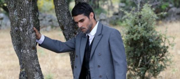 Ramiro Castaneda torna a Puente Viejo: anticipazioni Il Segreto