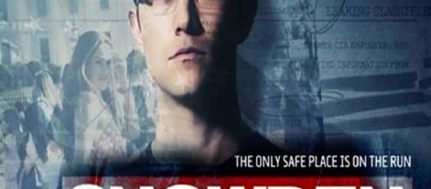 Snowden film 'almost killed' by self-censorship - com.pk