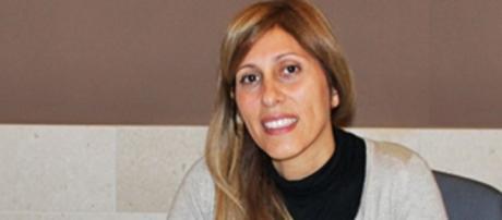 Rosalba Merlato, fondatrice con Gaetano Petracca di Euromed 1