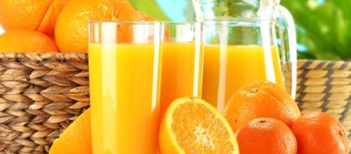 6 Easy Orange Juices for the Breakfast table   Healthy Living Hub - healthylivinghub.net