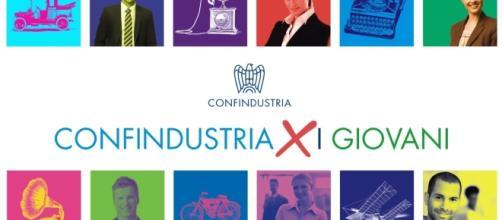 Il nuovo bando di Confindustria per i giovani.