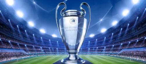 Champions partite 18 19 ottobre