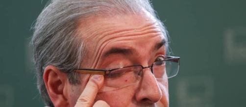 Cunha pode incendiar Brasília brevemente