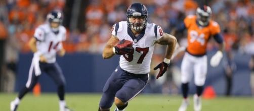 Fiedorowicz ready to make an impact for Houston | FOX Sports - foxsports.com