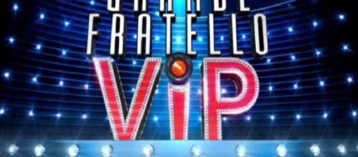 Il logo del Grande Fratello Vip