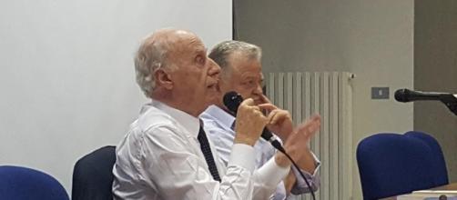 Intervista IN ESCLUSIVA a Paolo Maddalena e Carlo di Marco ... - blunews.eu
